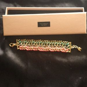 Victoria's Secret Angel Clasp  Bracelet New In Box